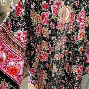 kimono rosor