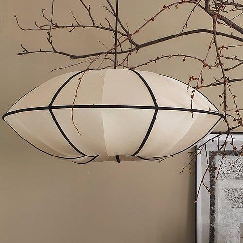 oisoioi oi soi oi UFO lampa lampskärm