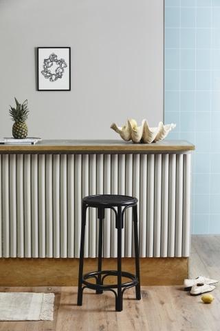 Kichi snäckskal inredning dekoration marin art deco dansk design nordal