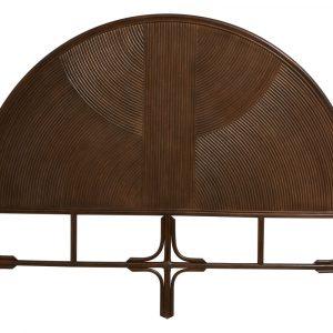 säng sänggavel huvudgavel rotting elegant sovrum säng dansk design nordal